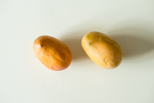 To mangoer med en dedikeret skæbne
