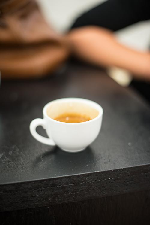 Vi testede en klassisk espresso - og NØD den!