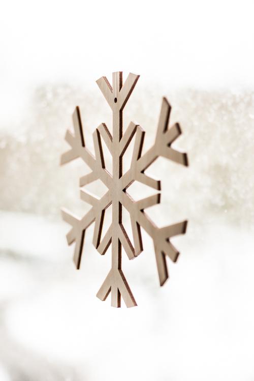 Lad julestemningen brede sig, mens du funderer over, hvad du skal bruge den overskydende mørdej til