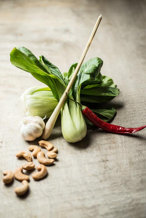 Thai-middagen kræver nok et besøg hos en asiatisk købmand