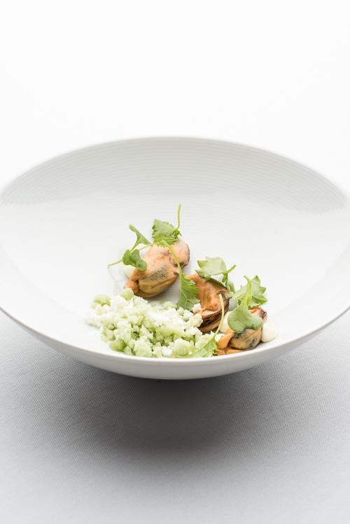 Genialitet og velsmag på en tallerken