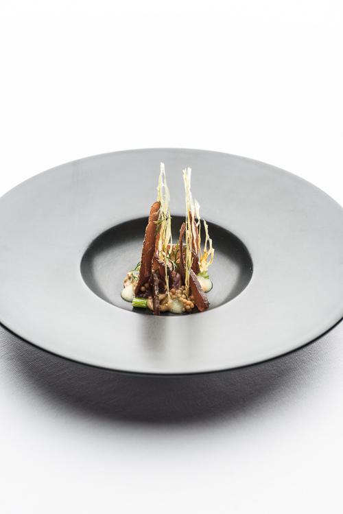Nimis og Arx? Eller lammetartar med fennikel og sennep?