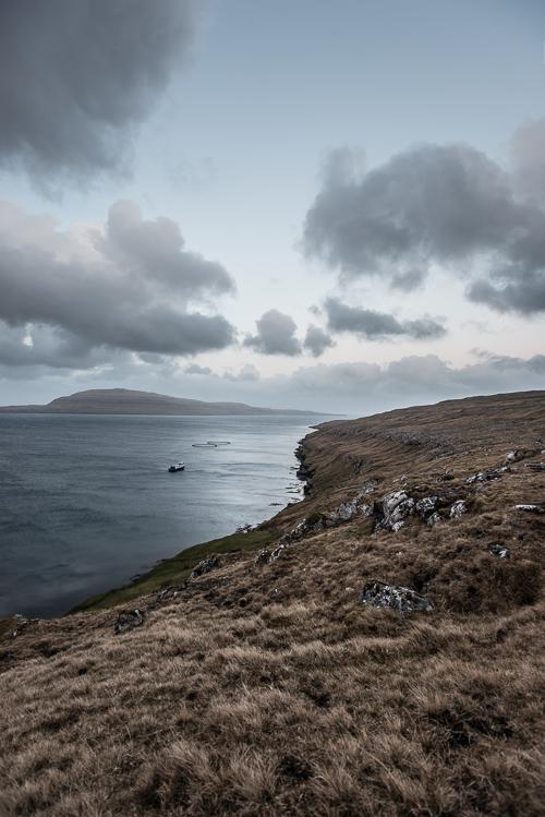 Smukke, rå og dramatiske Færøerne
