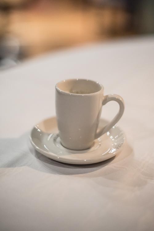 Espresso eller appetizer?