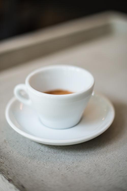 Så er der kaffe - denne gang fra Five Elephant