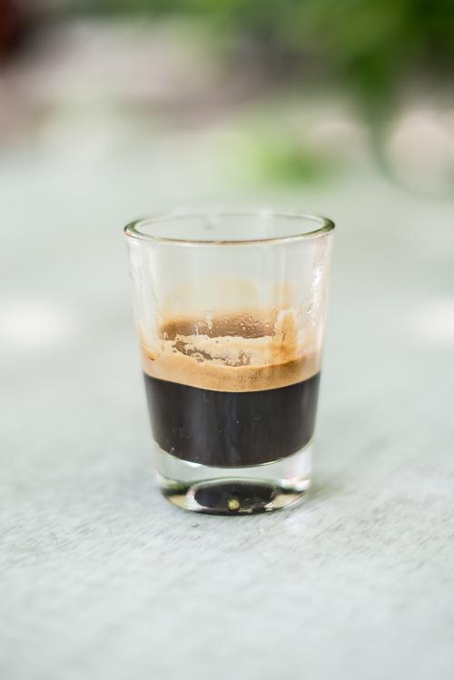 God espresso