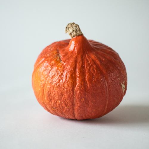 Endnu en smuk grøntsag: hokaido