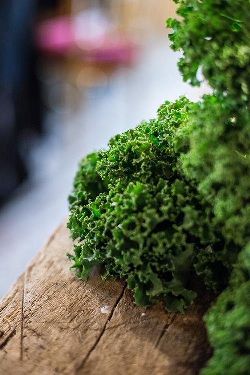 Smuk grønkål