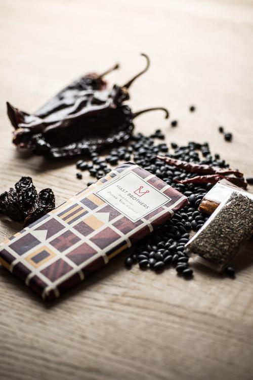 Kit + chokolade