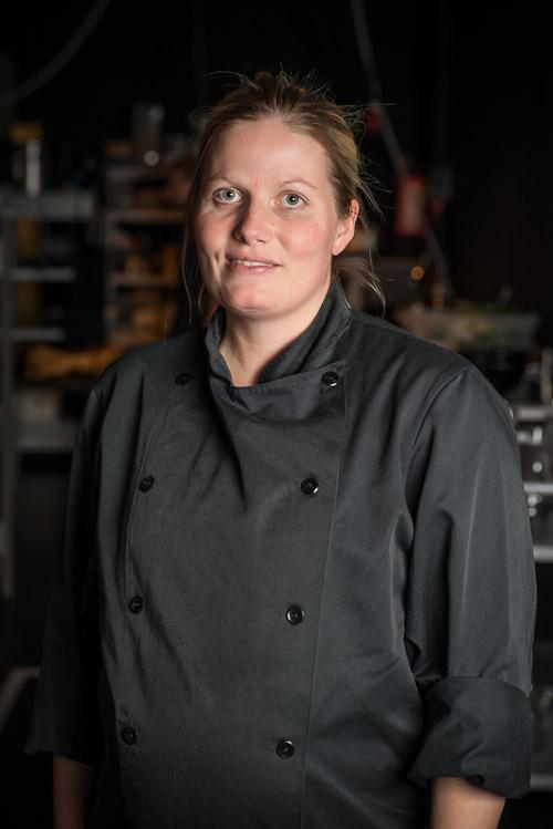 Mette Dahlgaard (og Junior)