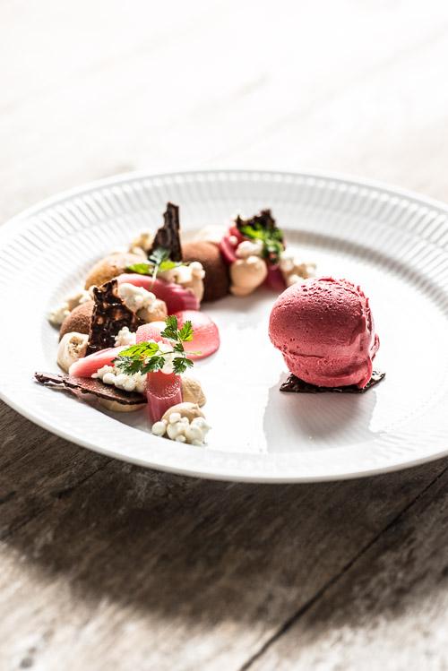 Dessert på Michelin-niveau derhjemme