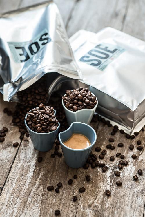 Ny kaffe fra Øristeriet er til test