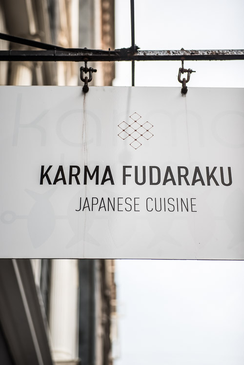 Karma Fudaraku in Copenhagen - photo Martin Kaufmann