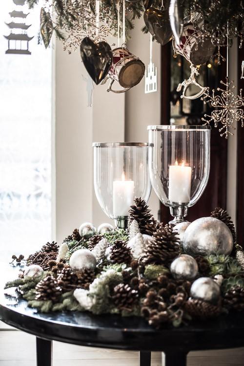 Mægtig juledekoration