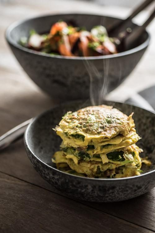 salad-pancakes--food-protography (foto Martin Kaufmann) 2